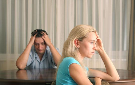 В семье почему происходят измены