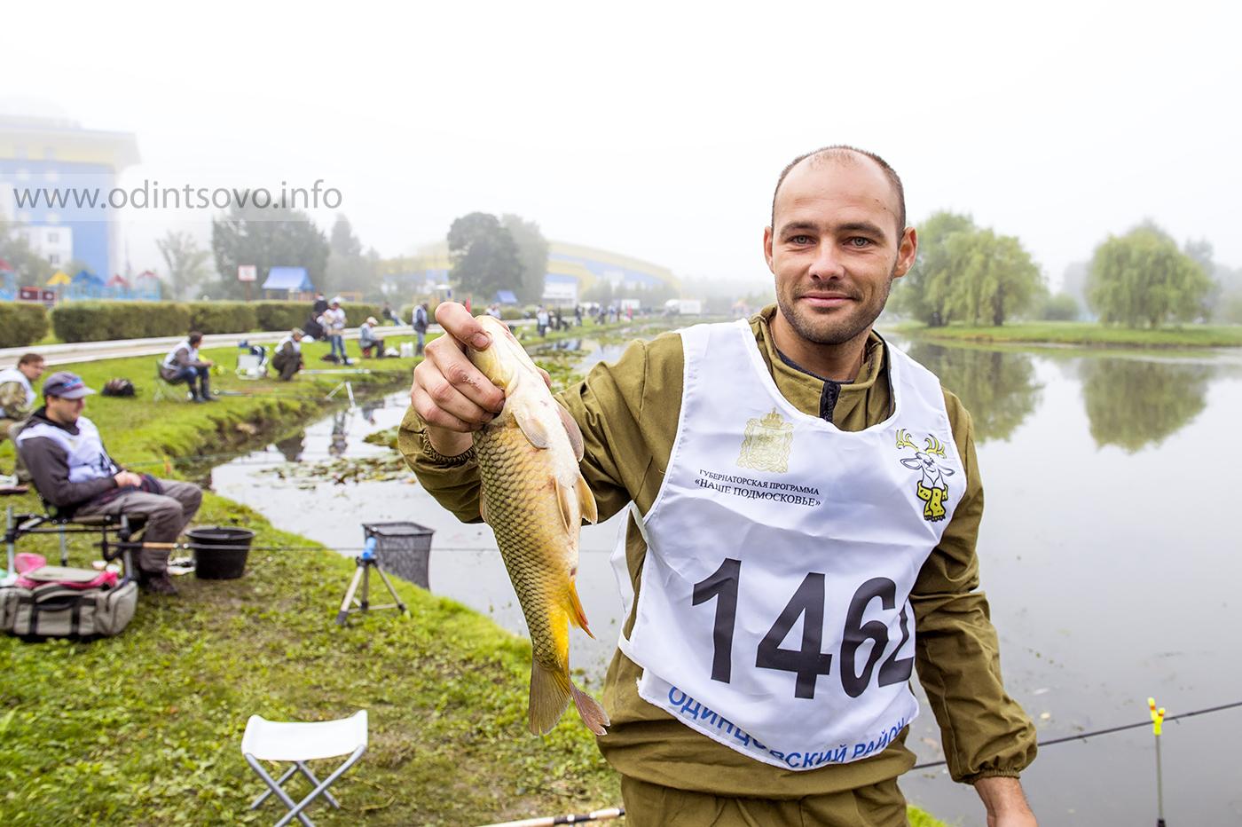 пруд в немчиновке рыбалка